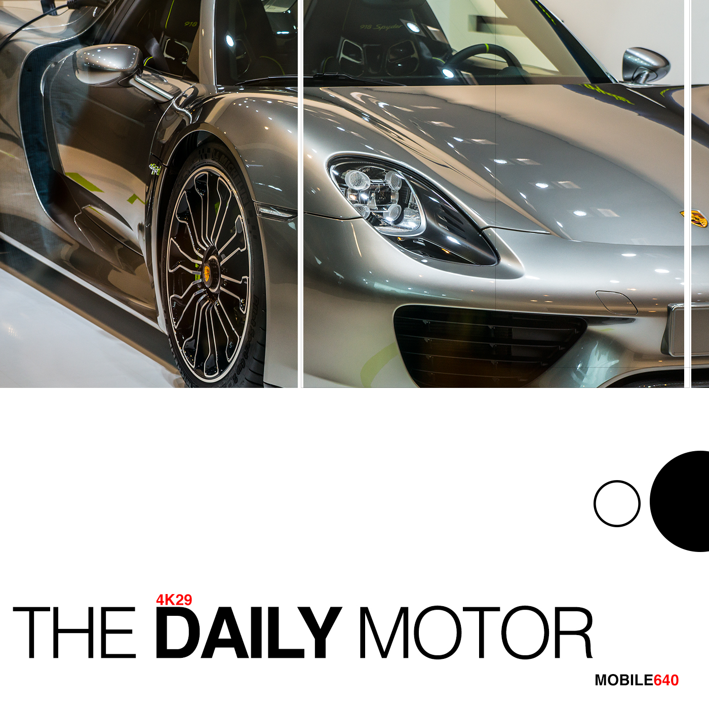 THE DAILY MOTOR 4K29 MOBILE640