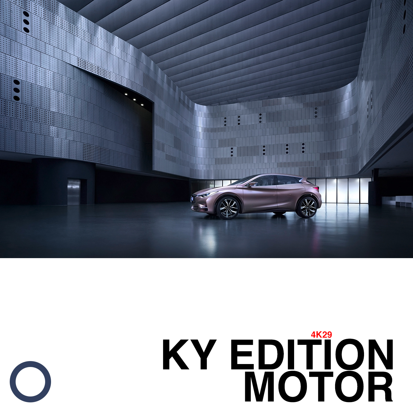 KY EDITION MOTOR 4K29 MOBILE640