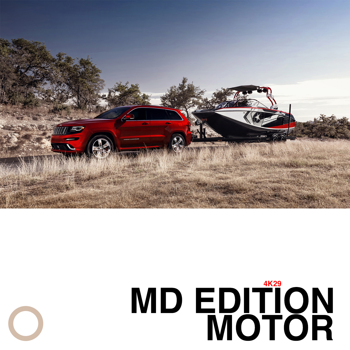 MD EDITION MOTOR 4K29 MOBILE640