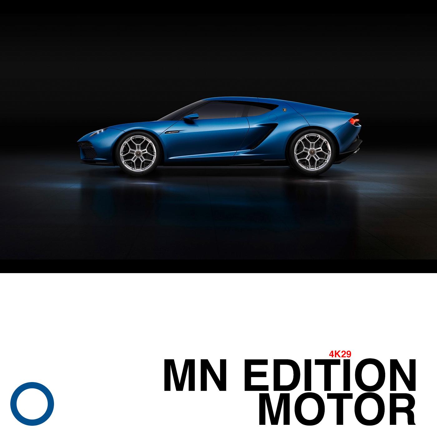 MN EDITION MOTOR 4K29