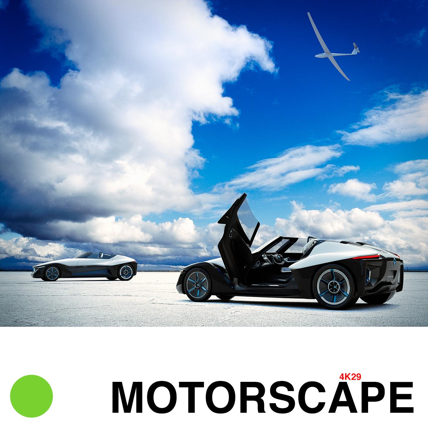 MOTORSCAPE 4K29