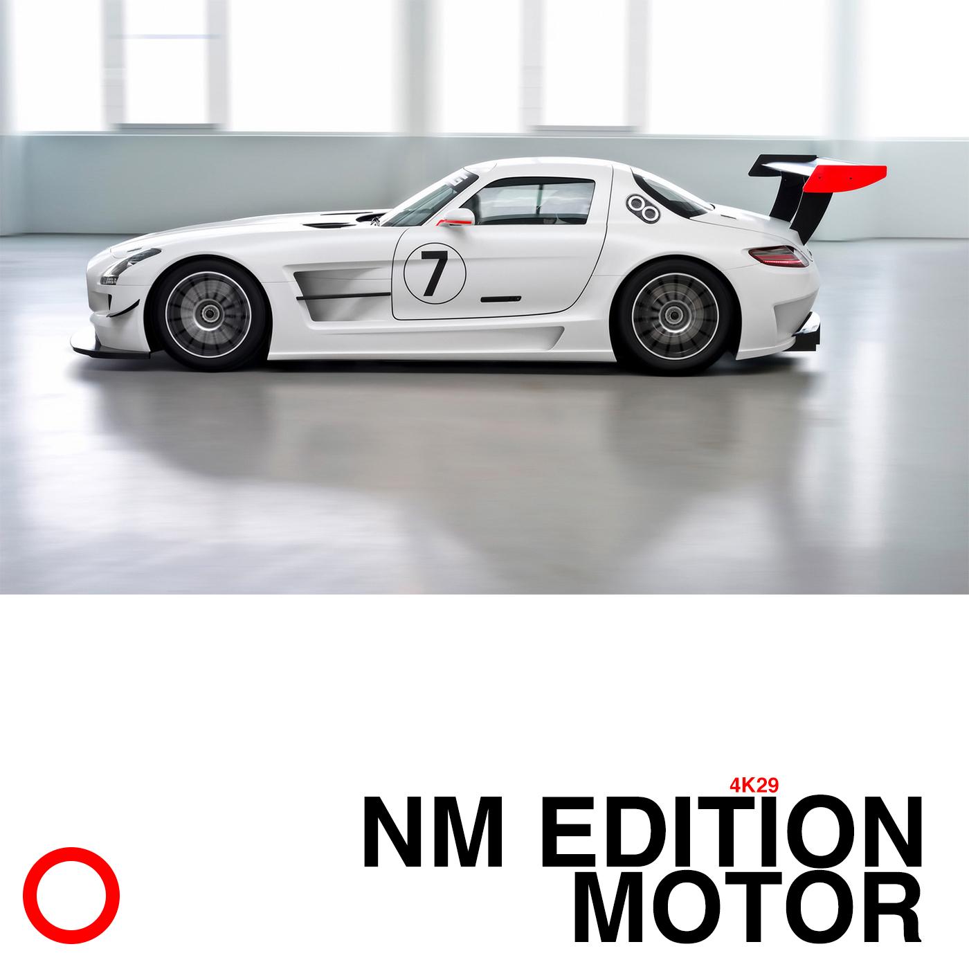 NM EDITION MOTOR 4K29