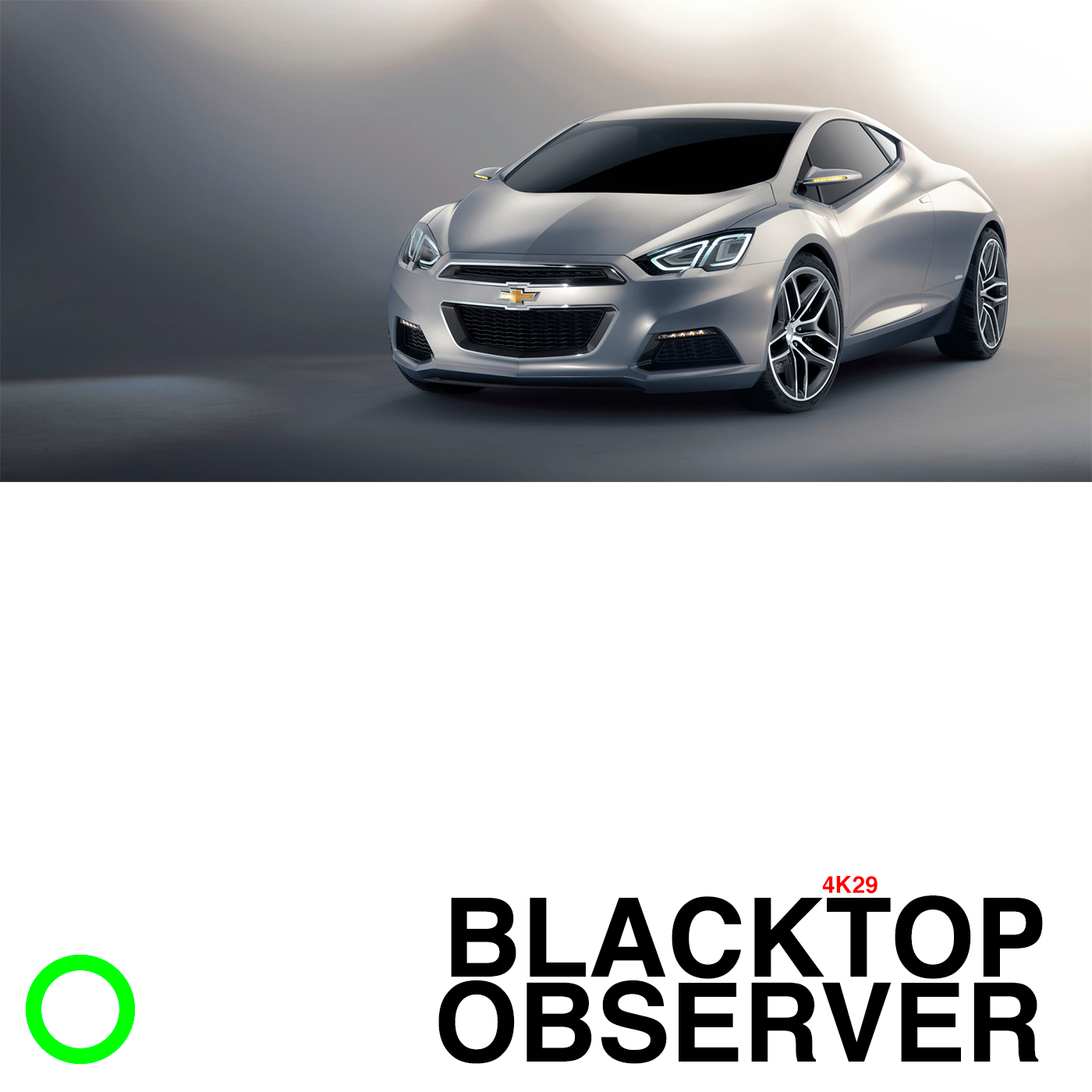 BLACKTOP OBSERVER 4K29