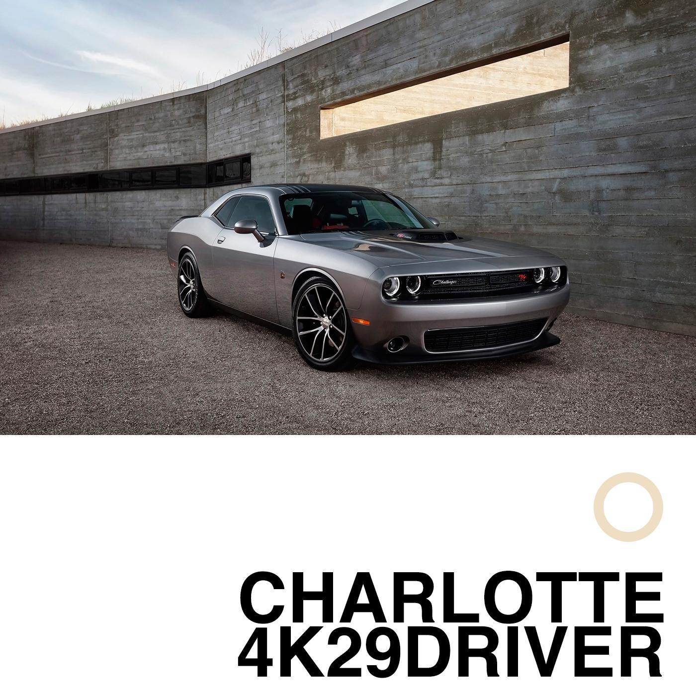 CHARLOTTE 4K29DRIVER MOBILE640