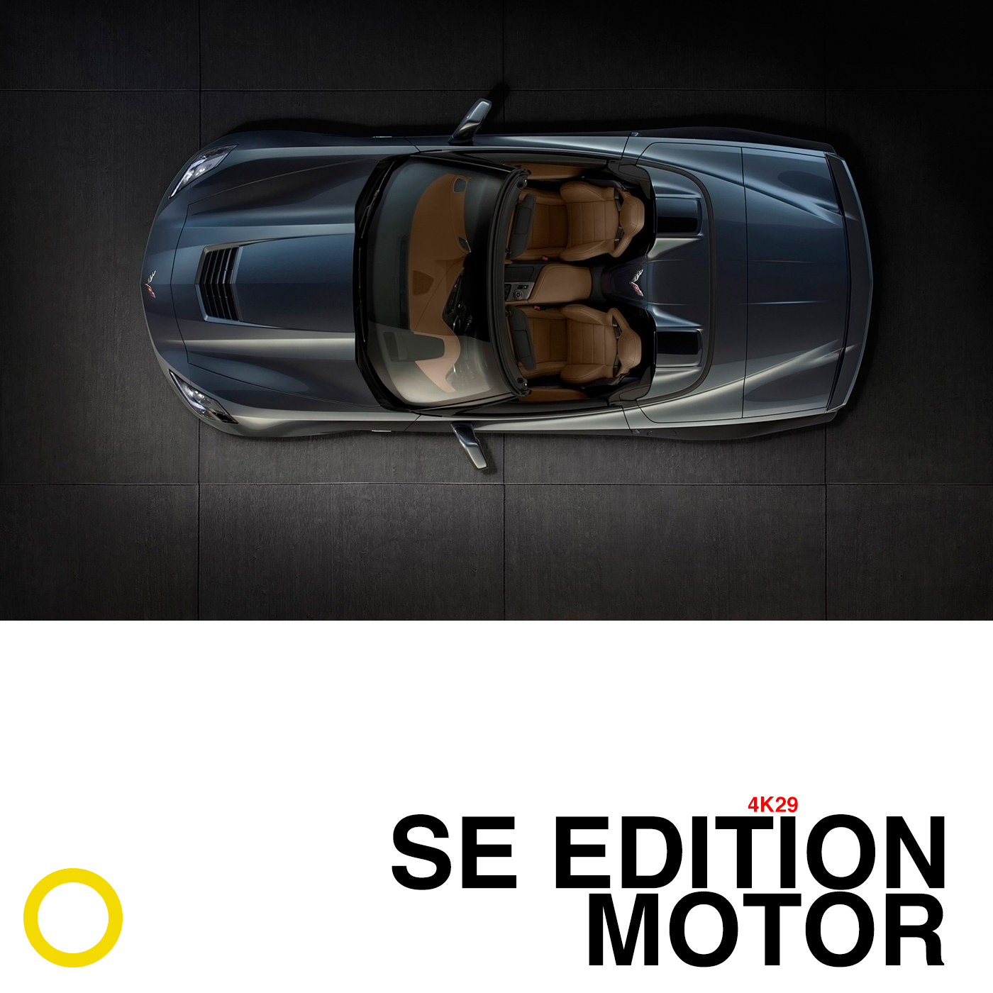 SE EDITION MOTOR 4K29
