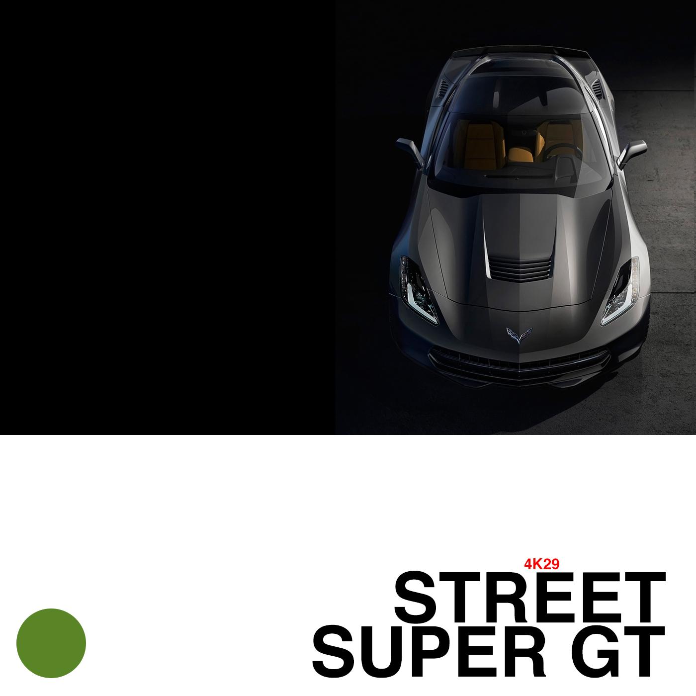 STREET SUPER GT 4K29 MOBILE640
