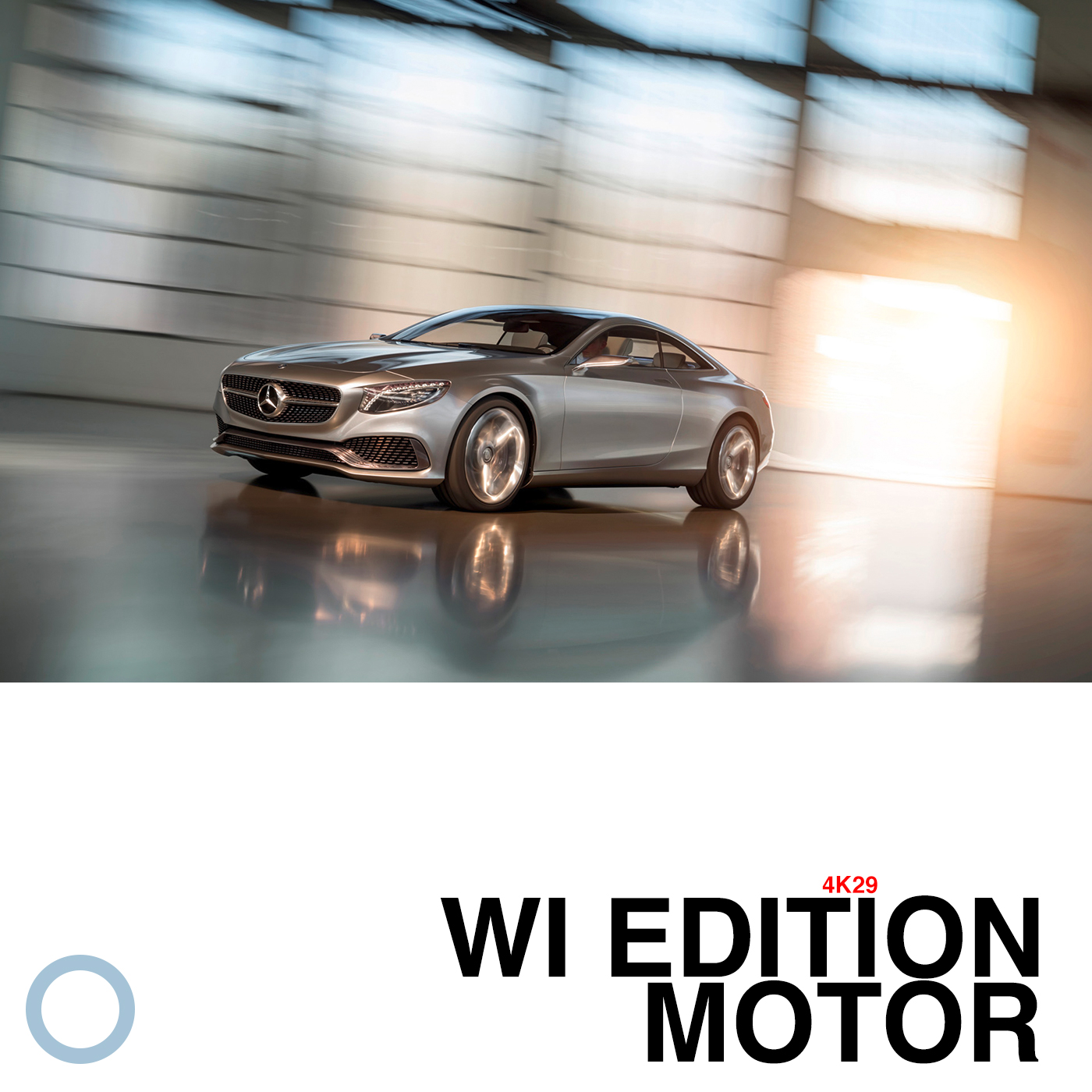WI EDITION MOTOR 4K29