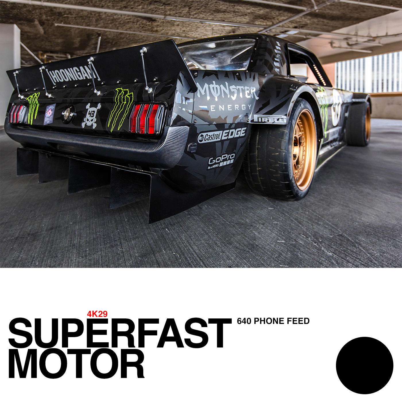 SUPERFAST MOTOR 4K29 MOBILE640