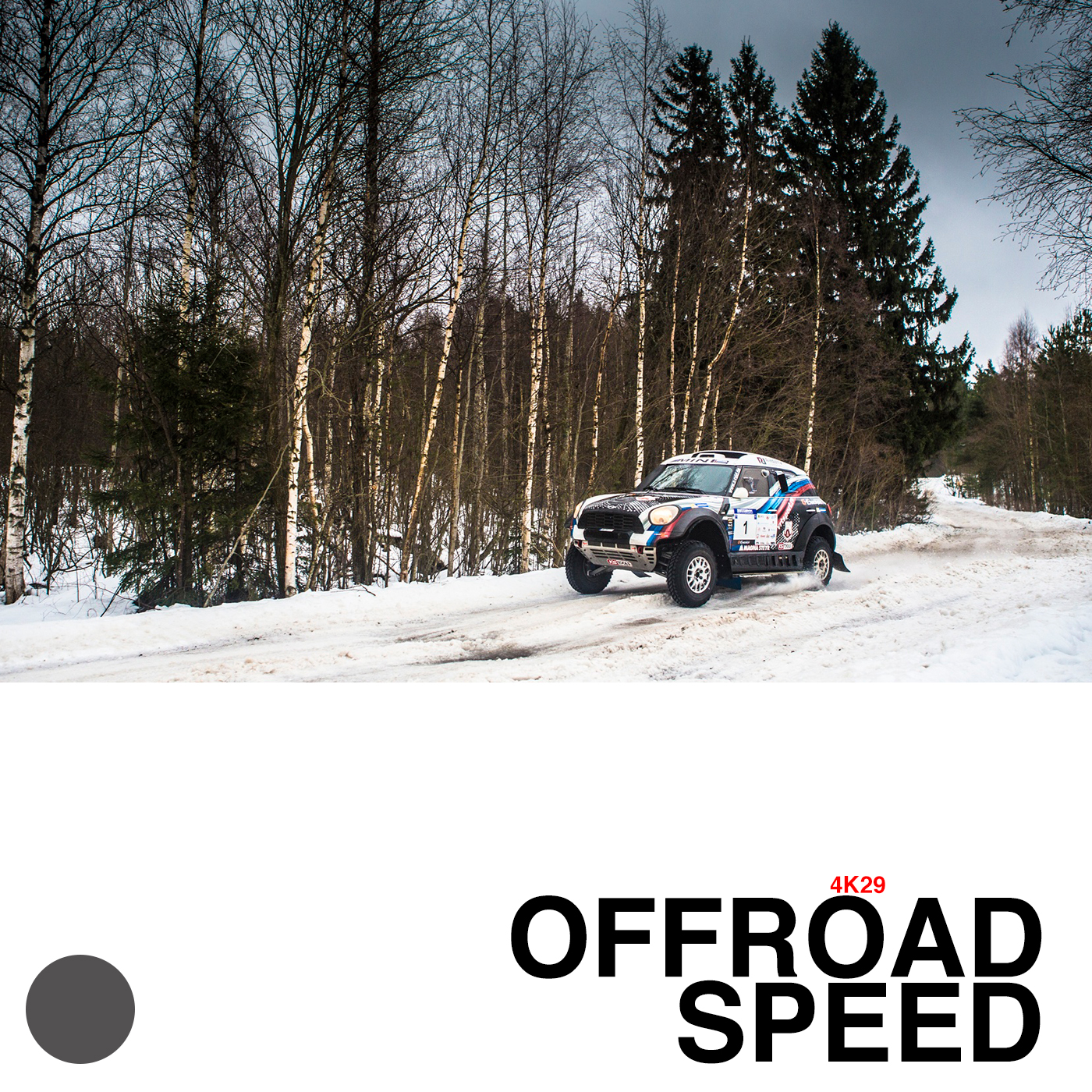 OFFROAD SPEED 4K29