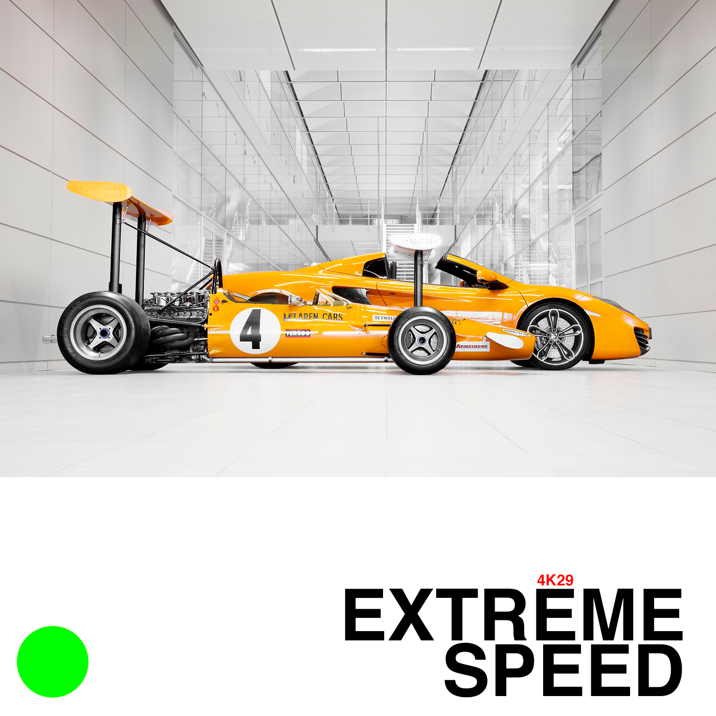 EXTREME SPEED 4K29 MOBILE640